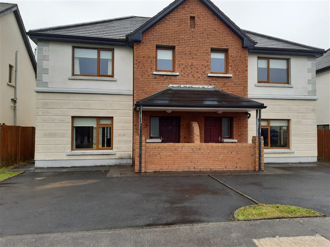 Main image for 33 Acha Bhile, Lahinch Road, Ennis, Clare