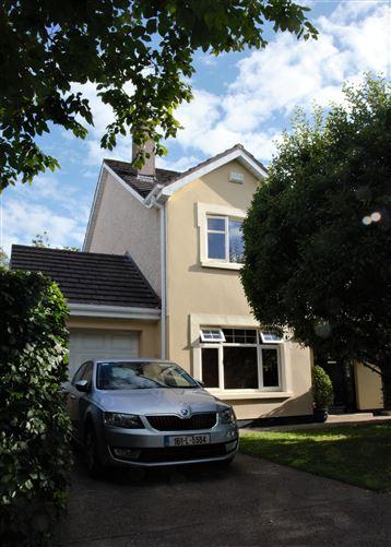 Main image for No.20 Kilteragh, Dooradoyle, Limerick City