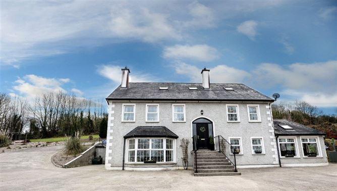 Main image for Hillview,Cottrellstown,Kilmoganny,Co Kilkenny,R95 K603