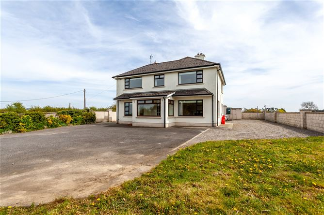 Main image for Lerr View House,Abbeyview,Castledermot,Co Kildare,R14 T670