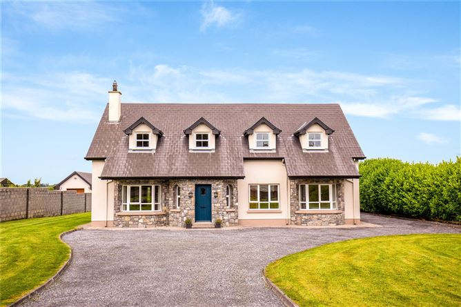 Main image for 2 Aille Cross,Loughrea,Co. Galway,H62 X519