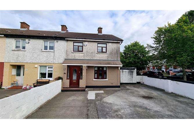 Main image for 43 Kiltalown Heights, Jobstown, Dublin 24, Dublin