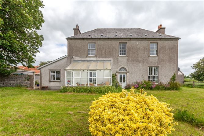 Main image for Newtown House On 12 Acres, Maganey, Athy, Kildare