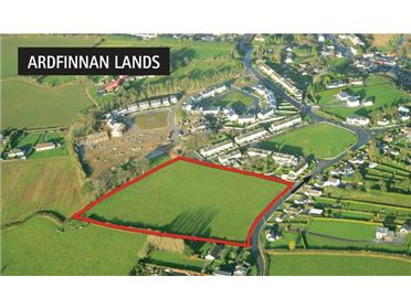 Main image of c. 5.35 Acres at Monroe East, Ardfinnan, Tipperary