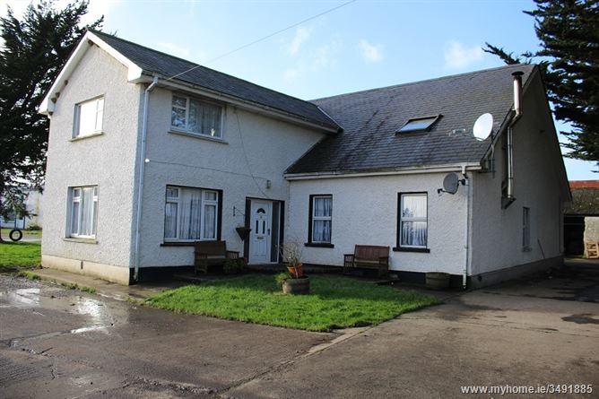 Residence & Commercial Business - Bellew, Rathfeigh, Tara, Navan, Meath