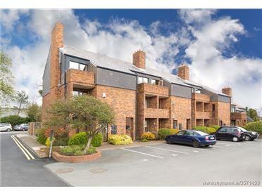 Main image of Apartment 6 Bellevue Court, Booterstown, Blackrock, Dublin
