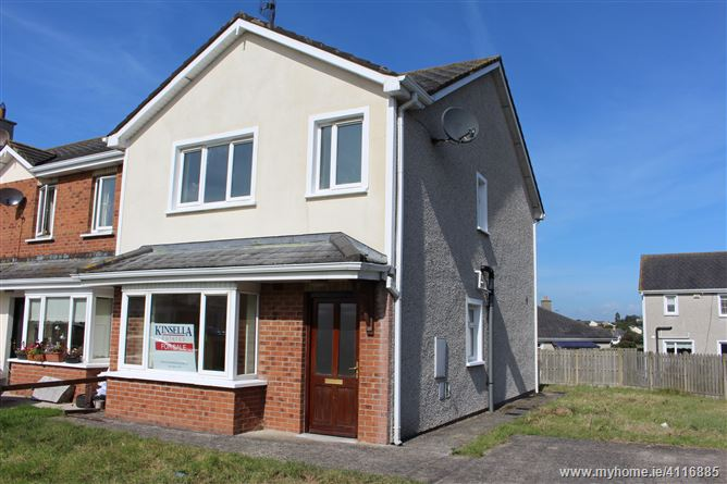 5 Riverchapel Square, Riverchapel Wood, Courtown, Wexford