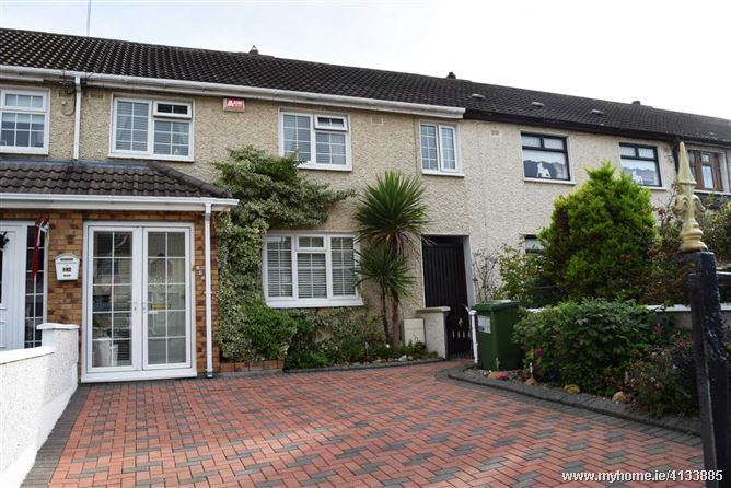 Photo of 142 St. Donaghs Road, Donaghmede, Dublin 13