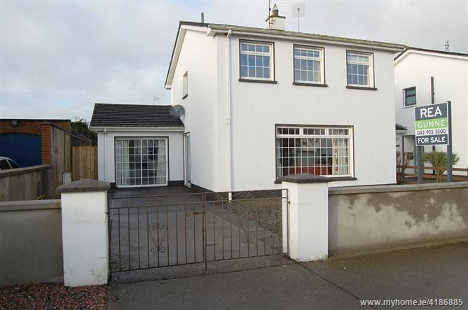 8 Mourne Vale, Avenue Road, Dundalk, Louth