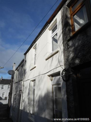 ***SOLD***45 St Marys Place, Ballyhooly Road, St Lukes, Cork