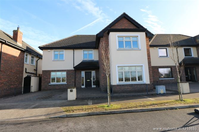 main photo for 4 ANEY VIEW, MEATH, Julianstown, Co. Meath