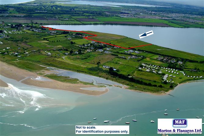 c. 20 Acres at The Burrow, Portrane, Donabate, County Dublin