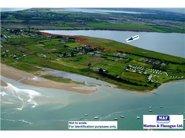 Photo of c. 24 Acres at The Burrow, Portrane, Donabate, County Dublin