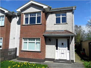 Photo of 28 Rossvale Court, Portlaoise, Laois