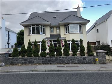 Athena Lodge, Knocknacarra Road, Knocknacarra,   Galway City