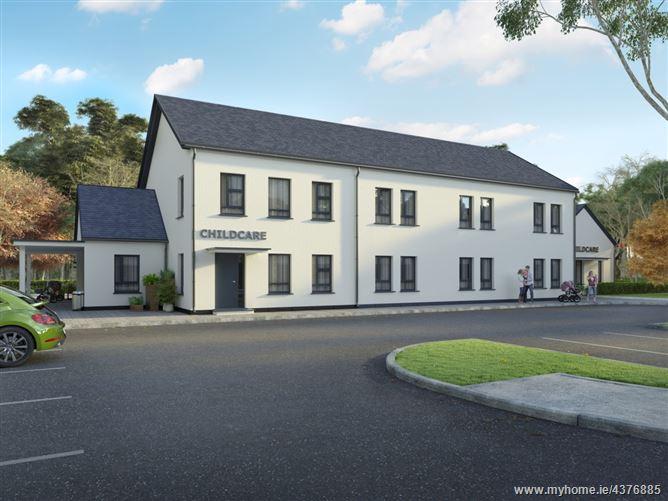 Main image for Creche at Kinsale Manor Rathmore,  Kinsale, Co. Cork