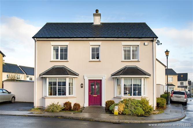 Main image for 10 Clonboyne Close, Bellingham , Portlaoise, Laois