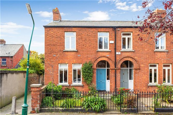 Main image for 1 York Avenue, Rathmines, Dublin 6, D06 X2F7