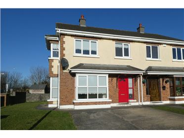 1 Barretts Park, New Ross, Wexford