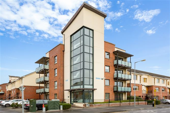 Main image for 2F Rathborne Way, Ashtown, Dublin 15