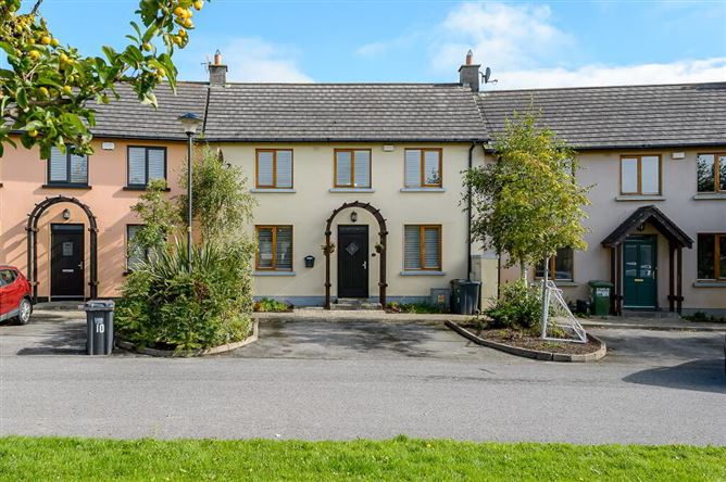 Main image for 9 Sweetman Walk, Lusk, Co. Dublin