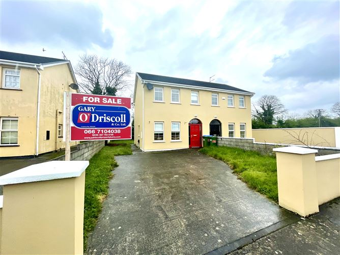 Main image for 31 Bruach na Gaille , Moyvane, Kerry