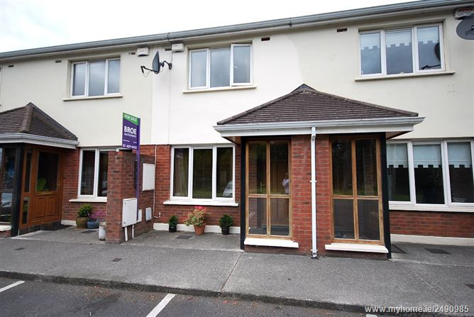 19 Quarryfield Court, Knockmeenagh Road, Clondalkin, Dublin 22