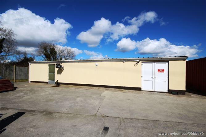 Food Preparation Unit, Old Court Lane, Ballycullen, Dublin 24