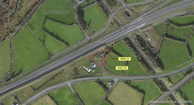 Clonkeen, Portlaoise, Laois