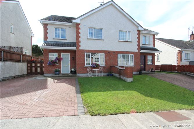 Photo of 21 Killycard Manor, Castleblayney, Monaghan