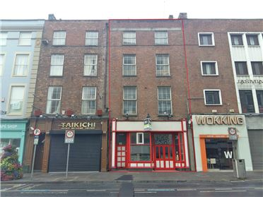 Photo of 36 O'Connell Street , City Centre (Limerick), Limerick City