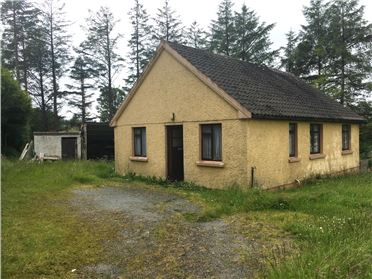 Photo of Meenleitrim South, Knocknagoshel, Kerry
