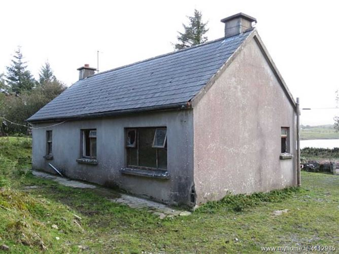 Cottage At Athry, Athry, Recess, Galway