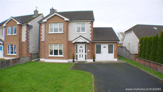 4 Willow Park, Ballinasloe, Galway