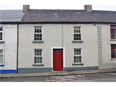 Photo of O'Moore Street West, Tullamore, Offaly