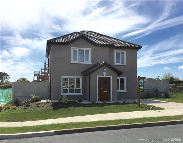 Photo of Type 9 - 4 Detached, Ard Uisce Phase 2b, Whiterock Hill, Wexford Town, Wexford