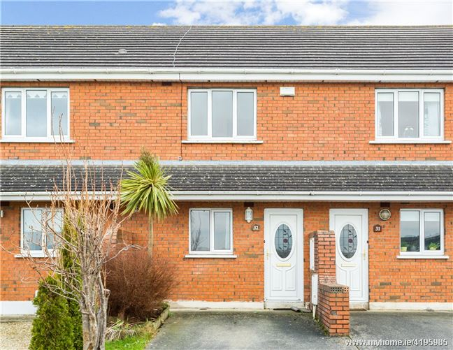 32 Vevay Crescent, Bray, Co. Wicklow, A98 YK59