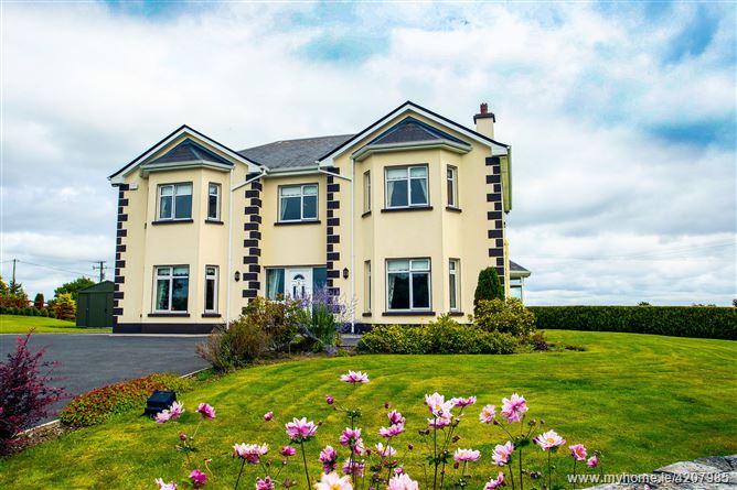 Currylaur, Corofin, Galway