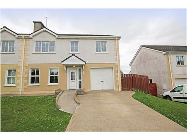 Photo of 54 Harmony Hill, Letterkenny, Donegal