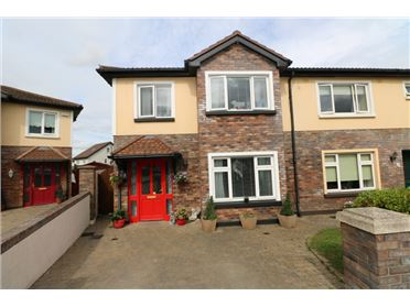 Photo of 11 The Court, Whitefield Manor, Bettystown, Meath