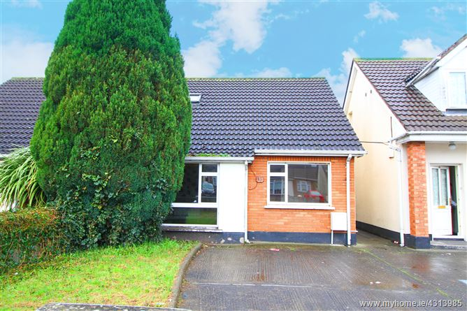 39 Willow Wood Lawn, Clonsilla, Dublin 15, Co. Dublin