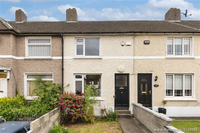 110 Fassaugh Road, Cabra, Dublin 7