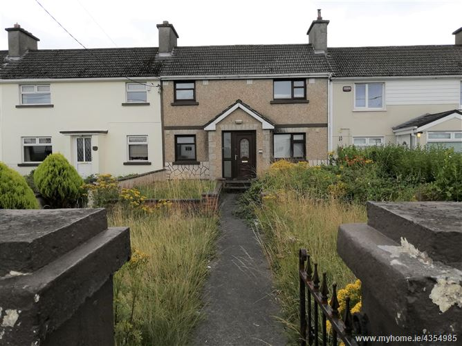 6 Ballybane Cottages, Monivea Road