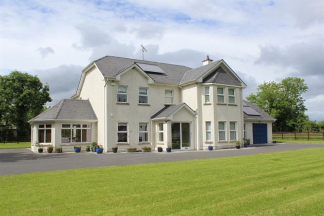 Killeter, Killoe, Longford, Longford