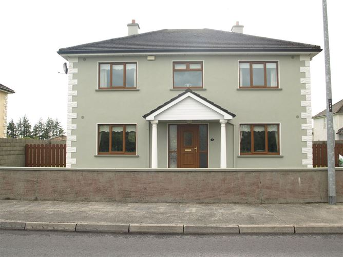 Main image for No 4,Findale, Williamstown, Galway