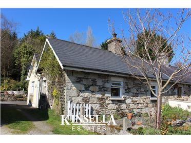 Main image for 11 Quarry Street, Shillelagh, Wicklow