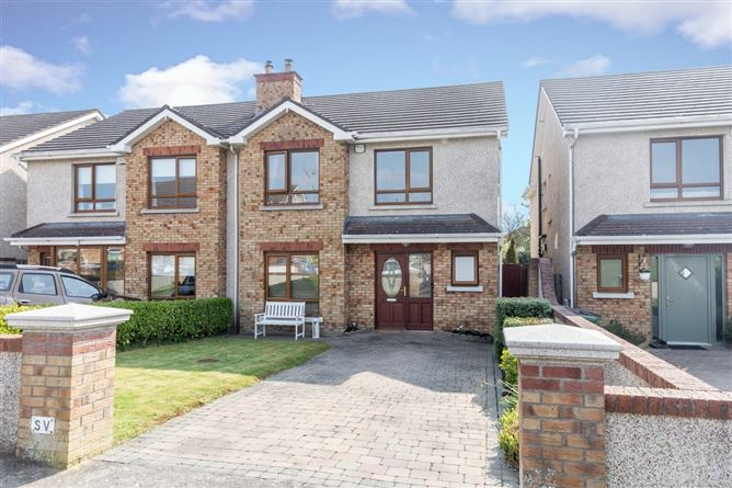 Main image for 54 Cois Inbhir, Beaverstown Road, Donabate, County Dublin