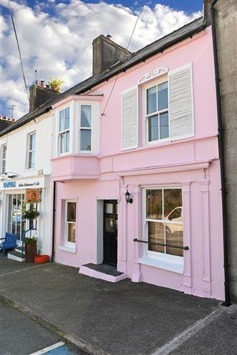 Main image for Harbour View, 6 Castle Terrace, Monkstown, Cork, T12 C43A