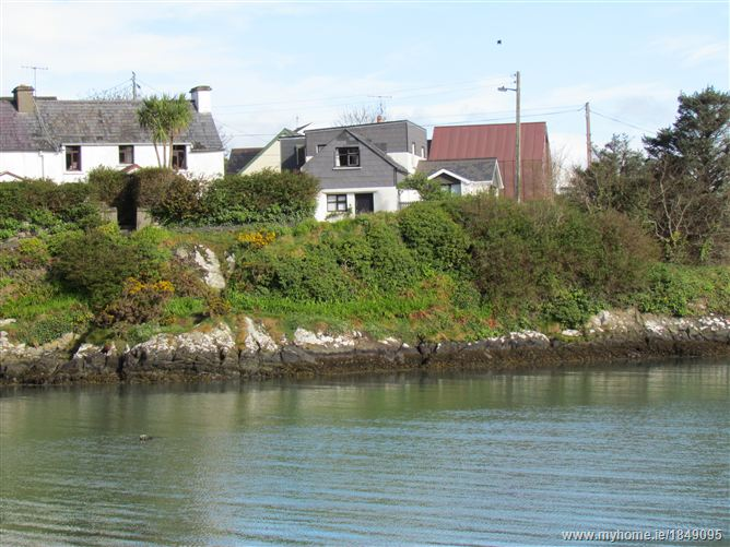 The Cove, Baltimore, Cork West