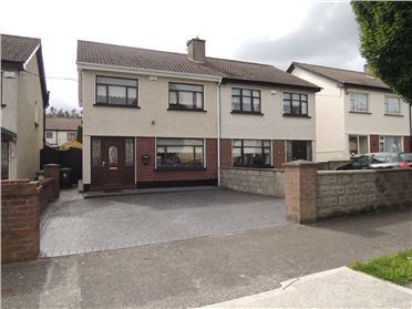 Main image of 8, Redwood Avenue, Kilnamanagh, Tallaght,   Dublin 24